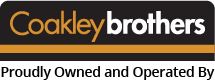 Coakley Brother logo